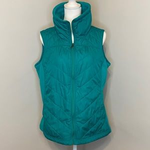 Columbia Quilted Vest